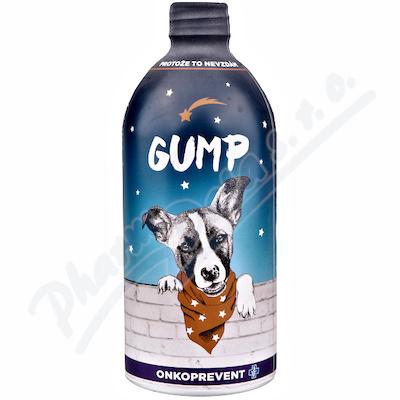 GUMP ONKOPREVENT+ Onko+ antiox.směs 500ml