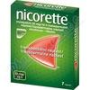 Nicorette Invisipatch 25mg/16h náplast 7x25mg