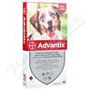 Advantix pro psy 10-25kg spot-on a.u.v.1x2.5ml