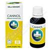 Annabis Cannol konopný olej koupel masáže 100ml