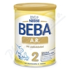 BEBA A.R.2 při ublinkávání 800g