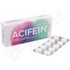 Acifein 250mg/200mg/50mg tbl.nob.20